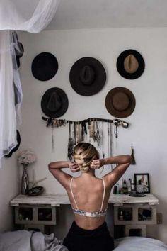Clothes as deco lurve it LURVE eet UO Interviews: Dream Rooms