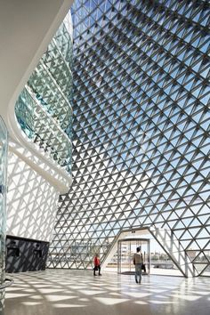 SAHMRI - Peter Clarke Photography