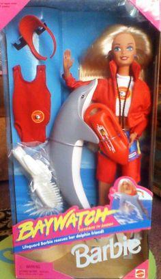 barbie baywatch - Google Search