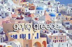 1000 places to go before i die: Santorini, Greece Places To Travel, Places To Go, Travel Destinations, Romantic Destinations, Creta, Voyage Europe, Before I Die, Santorini Greece, Mykonos Greece