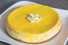 Bonjour à toutes et à tous, Je re-partage avec vous cette succulente recette de cheesecake, postée en 2013, mais cette fois-ci, j'ai préparé un glaçage citron et franchement, ça vaut le détour ! Ou...
