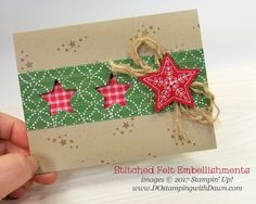 Two For Tuesday: Quilted Christmas Suite