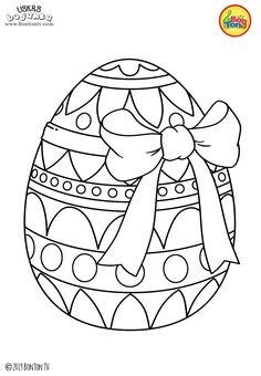 Easter coloring pages - Uskrs bojanke za djecu - Free printables, Easter bunny, eggs, chicks and more on BonTon TV - Coloring books Easter Coloring Pages Printable, Easter Coloring Sheets, Easter Bunny Colouring, Bunny Coloring Pages, Spring Coloring Pages, Coloring Pages For Kids, Coloring Books, Easter Drawings, Easter Egg Designs