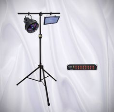 DIY DJ - Do it yourself DJ equipment - Lighting System for weddings, parties, receptions and more!