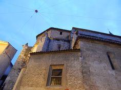 Iglesia Villena