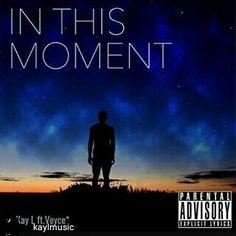 #NewMusic by #KayL ft. #Voyce* #InBetween #Np on #iTunes