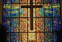 Scottish Stained Glass Houston Church