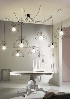 Уже более 30 лет Vesoi создает невероятные светильники, сочетающие стильный дизайн и функциональность. Светильники Vesoi обладают безупречным вкусом и исполнением, соответствующим всем Европейским стандартам качества. Уникально и современно!