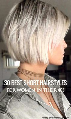 Haarcapsule 2019 Trendfrisuren Frank, akkurater Mittelscheitel oder France Cut Kick the bucket Frisurentrends 2020 Short Thin Hair, Short Hair With Layers, Short Hair Cuts For Women, Short Blonde Bobs, Choppy Layers, Medium Hair Styles, Short Hair Styles, Medium Curly, Short Hairstyles For Women