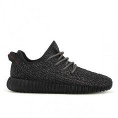 Fabulous Adidas Yeezy Boost 350 Pirate Black Men Shoes