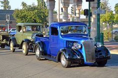 1937 Chevy pickup..Re-pin brought to you by agents of #carinsurance at #houseofinsurance in Eugene, Oregon