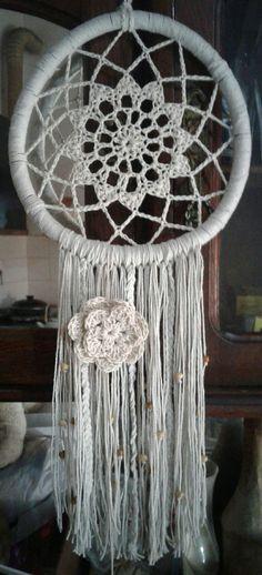 Hilo de algodón y crochet. Crochet Baby Clothes, Baby Girl Crochet, Crochet For Kids, Crochet Unicorn Pattern Free, Crochet Dreamcatcher, Crochet Animal Amigurumi, Easy Crochet Blanket, Fabric Rug, Yarn Bombing