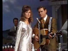 GEORGE JONES/MELBA MONTGOMERY    WE MUST HAVE BEEN OUT OF OUR MINDS