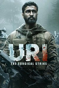 Uri The Surgical Strike Hindi Movie 2019 Watch Online Free