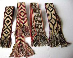 artesanias de argentina -