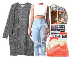 """Untitled #82"" by theoneandonlylexi ❤ liked on Polyvore"