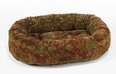 Bowsers Donut Dog Bed Microvelvet Duke Large 42 -- Learn more by visiting the image link. (This is an affiliate link) Raised Dog Beds, Elevated Dog Bed, Indestructable Dog Bed, Large Dog Crate, Wireless Dog Fence, Dog Stroller, Dog Shock Collar, Dog Blanket, Dogs For Sale