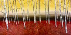 Birtch trees