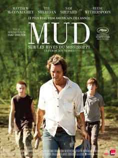Directed by Jeff Nichols. With Matthew McConaughey, Tye Sheridan, Jacob Lofland, Sam Shepard. Two young boys encounter a fugitive and form a pact to help him evade the vigilantes that are on his trail and to reunite him with his true love. Jacob Lofland, Beau Film, Sam Shepard, See Movie, Film Movie, Movie List, Movies And Series, Movies And Tv Shows, Baddies