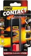 UHU Contact Power Glue Solid Stick 20g The range of glues from Art Center Tarkasis for daily life, office, school or for hobbies.