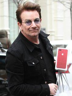 U2のボノ、ドナルド・トランプ大統領へU2コンサート出入り禁止宣言