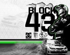 Ken Block