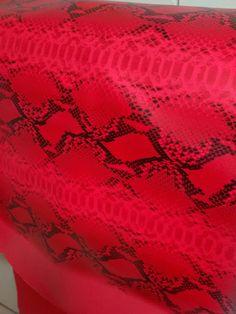 Snake red rose