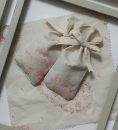 Gala Linen lavender bags...