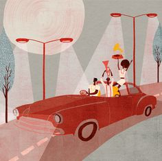 Illustrations by  Rosanna Tasker  ...