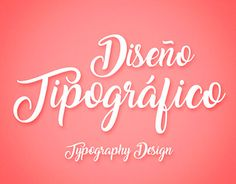 "Check out new work on my @Behance portfolio: ""Diseño Tipográfico/Typography Design"" http://be.net/gallery/54523903/Diseno-TipograficoTypography-Design"