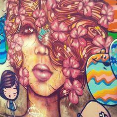 Artista: Anarkia Boladona - Brazil L2