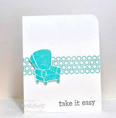 Loves Rubberstamps Blog - Thursday Inspirations by Design Team Member Ceal Pritchett using Lawn Fawn Stamps