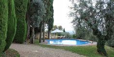 I MONTY DONS FODSPOR - Villa Gamberaia Italy