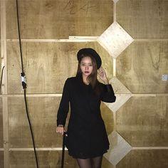 Nayeon Bias Wrecker Lee Hyeri, Girl Day, Nayeon, Cold Shoulder Dress, High Neck Dress, Photoshoot, Dresses, Bias Wrecker, Pop