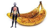 Ecco cosa succede se mangi 2 banane al giorno