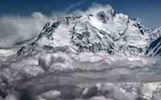Berge: Giganten der Welt