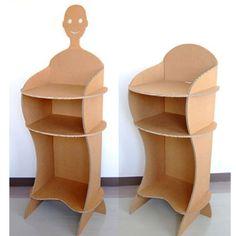 段ボールの家具 - Pesquisa Google