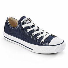 Blue Converse Shoes JCP