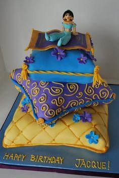 25 Gâteaux Disney Sérieusement AMAZING / BeeVar.com