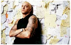Eminem is never at a loss for good lines to weave into his fantastic Hip Hop flow! A sweet poster ready for your wall. Ships fast. 11x17 inches. Check out the rest of our awesome selection of Eminem p
