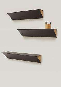 New furniture from NZ designer Tim Webber A-N-D a short film: from Fancy NZ Design Blog