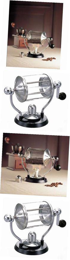 BOCABOCA Coffee Bean Roaster 250 Cooler Roasting Machine Nuts Barista Cafe E n