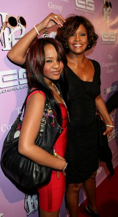Bobbi Kristina Brown: Only One Who Should Play Whitney Is Me