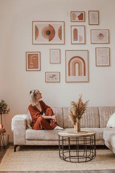 Home Design Decor, Interior Design Living Room, Home Decor, Living Room Modern, Home Living Room, Interior Inspiration, Room Inspiration, Room Goals, New Room