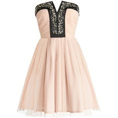 Ballet Slippers Dress