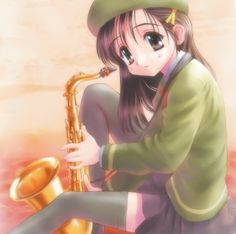 Sexy sax Saxophone Players, Mood, Female, Heart, Sexy, Box, Musica, Hearts