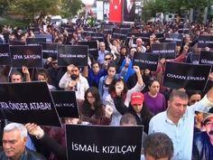 Raw: Victims of Turkey Blasts Remembered
