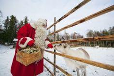 Passez un Noël traditionnel au coeur de la forêt lapone dans l'Auberge de Loma Vietonen qui propose des petits chalets douillets et de nombreuses activités hivernales. Extension possible à l'Arctic SnowHotel.