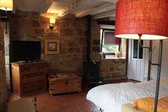 Apartamentos rurales Molino del alto Ebro, Polientes #Cantabria #Spain