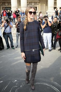 The Olivia Palermo Lookbook : Olivia Palermo Best Fashion Moments 2013